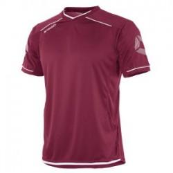 OUTLET Futura paita maroon S