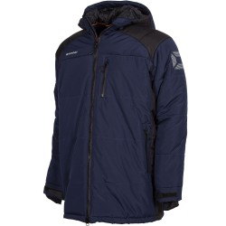 FC POHU Padded Coach Jacket