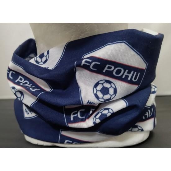 FC POHU tuubihuivi