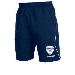 FC POHU coach shortsi