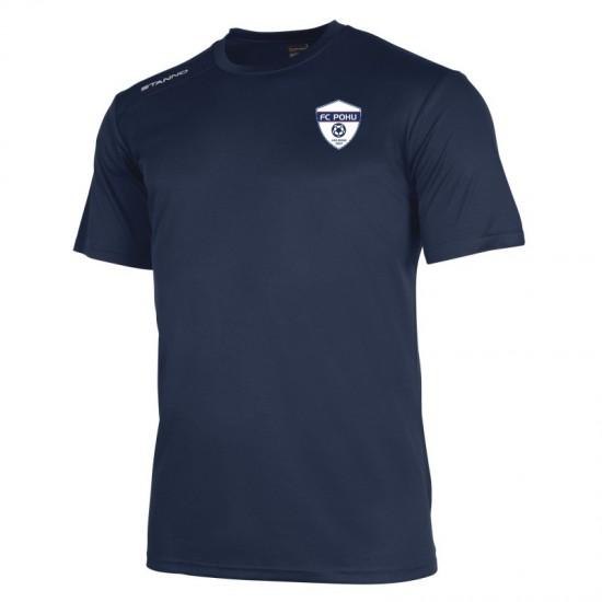 FC POHU treenipaita