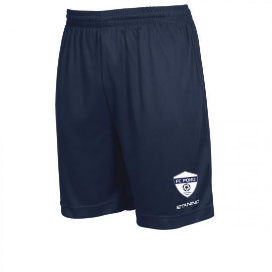 FC POHU shortsi