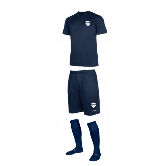 FC POHU treenisetti 1